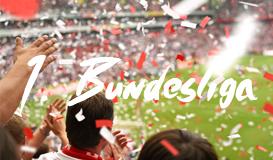 Tickets - 1. Bundesliga