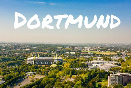 Tickets kaufen für Borussia Dortmund