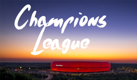 Tickets - Champions League