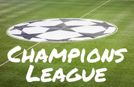 Tickets für die Spiele der Champions League kaufen