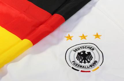 Tickets für Deutsche Nationalmannschaft kaufen