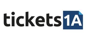 Tickets1a Logo