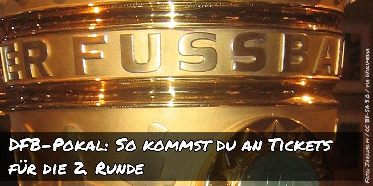 Dfb Pokalfinal Tickets